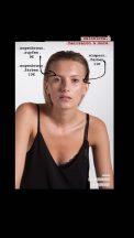 salonlocal beauty - all about eyes - Augenbrauen zupfen - Augenbrauen färben - Wimpern färben