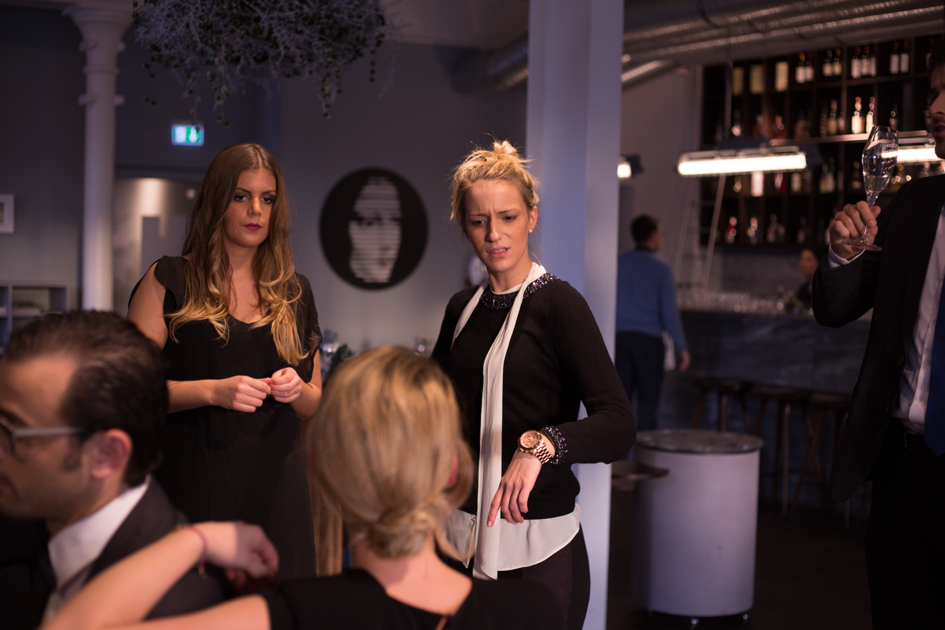 x-mas salonlocal Fotoshooting Kreative Direktor Christina Taska