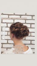 hairstyling - Flechtfrisur - salonlocal Friseursalon & mehr - Gießen