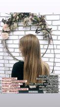 Balayage, Babyhightlights, komplette Farbveränderung - weil jeder schone Haare verdient #salonlocal - ...weil jeder schöne Haare verdient - salonlocal Friseursalon & mehr Gießen